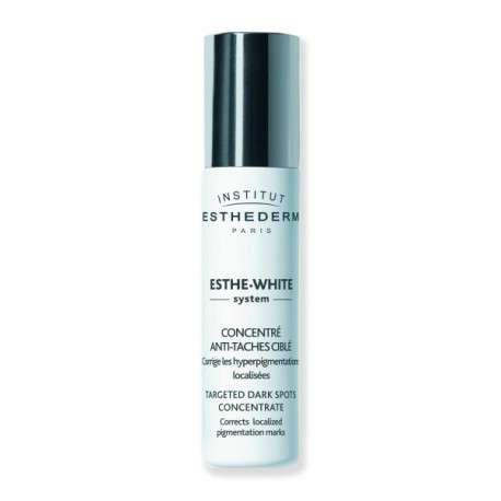 Concentrado Antimanchas  Esthe White Institut Esthederm