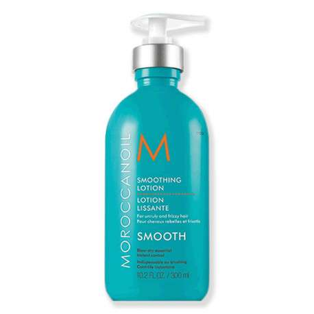 Loción Smooth 300ml Moroccanoil
