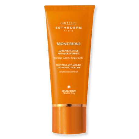 Bronz Repair 1 sol Institut Esthederm