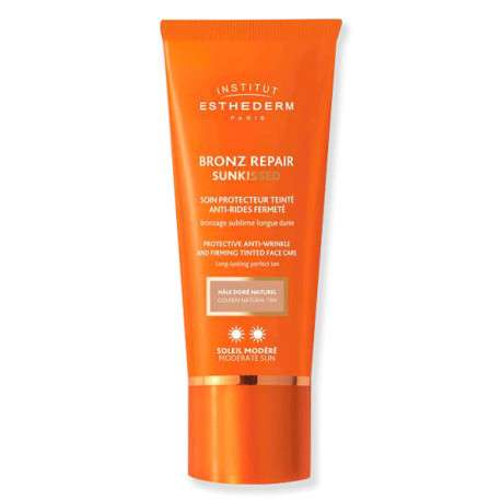Bronz Repair Sunkissed 2 soles Institut Esthederm