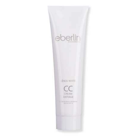 CC Cream Antiedad White Eberlin