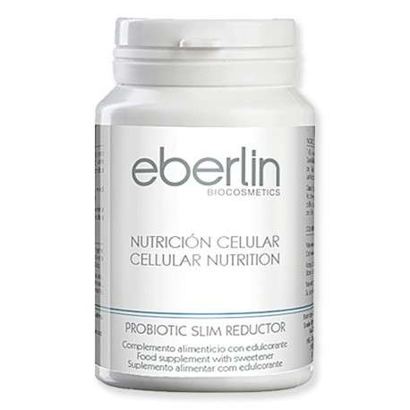 Probiotic Slim Reductor Eberlin