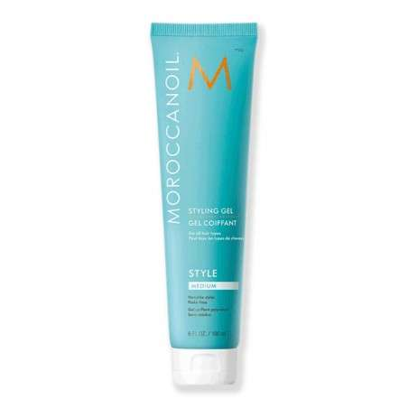 Gel para Peinar Medium Moroccanoil