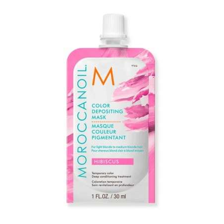 Hibiscus Color Mask 30 ml Moroccanoil
