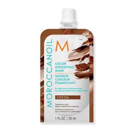 Cocoa Color Mask 30 ml Moroccanoil