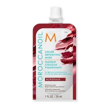 Bordeaux Color Mask 30ml Moroccanoil