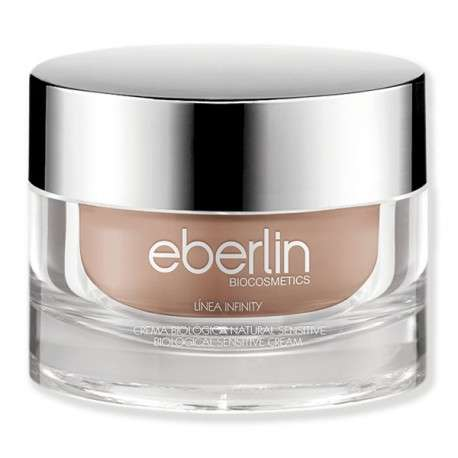 Crema Sensitive Infinity Eberlin