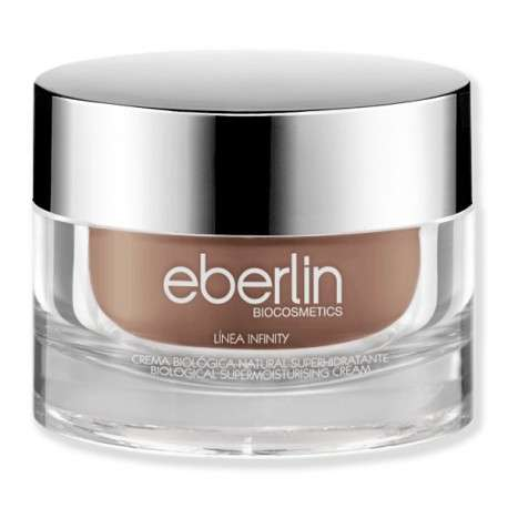 Crema Superhidratante SPF6 Infinity Eberlin
