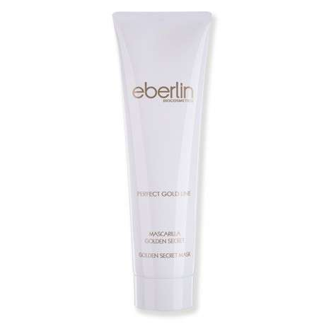 Mascarilla Golden Secret Eberlin