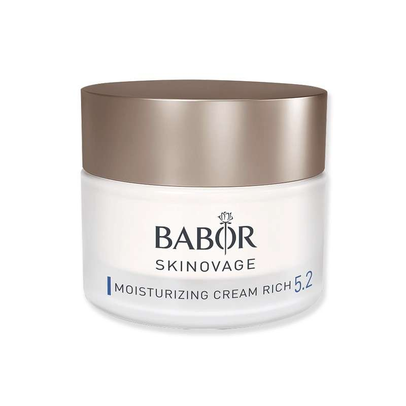 Moisturizing Cream Rich Skinovage Babor