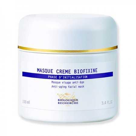 Masque-Crème Biofixine 100ml Biologique Recherche 1 CocoCrem