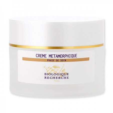 Crème Metamorphique Biologique Recherche CocoCrem