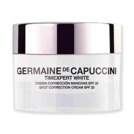Crema Correctora SPF20 Germaine de Capuccini CocoCrem
