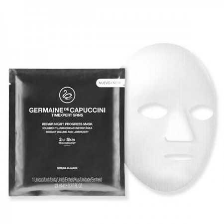 Repair Night Progress Mask Germaine de Capuccini CocoCrem