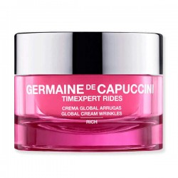 Crema Global Arrugas Rich Germaine de Capuccini CocoCrem