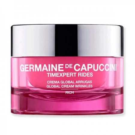 Crema Global Arrugas Rich Germaine de Capuccini CocoCrem