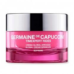 Crema Global Arrugas Supreme Germaine de Capuccini CocoCrem