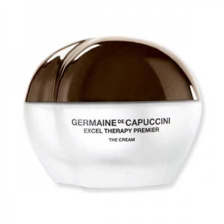 The Cream Germaine de Capuccini 2 CocoCrem