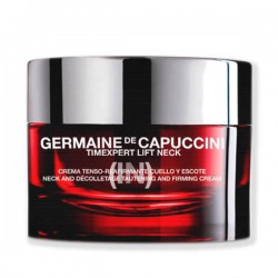 Crema Lift In Cuello Germaine de Capuccini CocoCrem