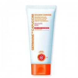 Delicate Skin SPF50+ Germaine de Capuccini CocoCrem