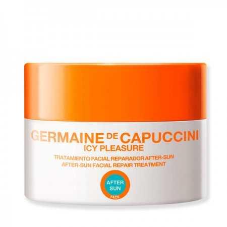 Icy Pleasure Facial Germaine de Capuccini CocoCrem