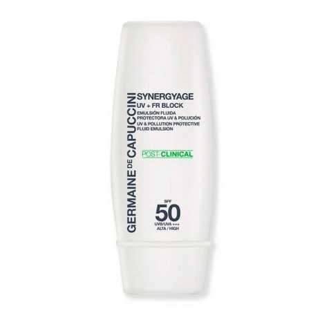 Emulsion Synergyage Germaine de Capuccini CocoCrem