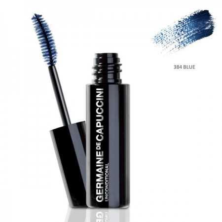 Unconditional 384 Blue Germaine de Capuccini CocoCrem