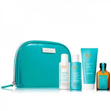 Travel Kit Smooth Moroccanoil CocoCrem