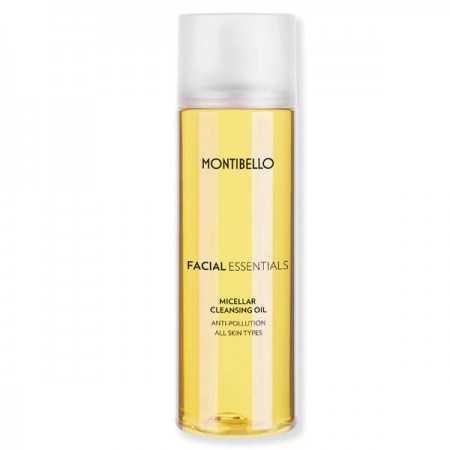 Micellar Cleansing Oil Montibello CocoCrem