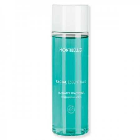 Seawater AHA Tonic Facial Essentials Montibello CocoCrem
