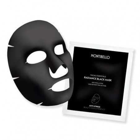 Radiance Black Mask Montibello 2 CocoCrem