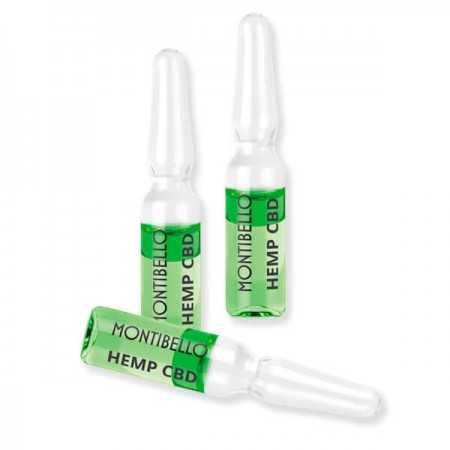 HEMP CBD Skin Expert Montibello CocoCrem
