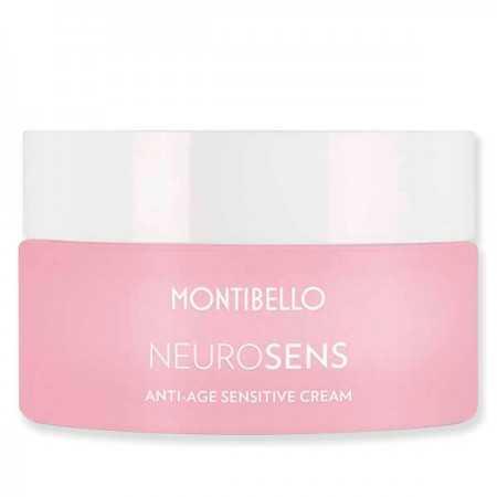 Anti-Age Sensitive Cream Neurosens Montibello CocoCrem