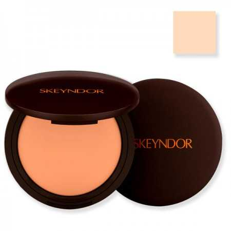 Maquillaje Compacto SPF50 01 Skeyndor CocoCrem