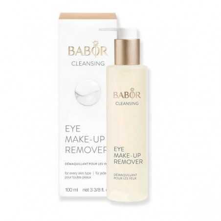 Eye Make-Up Remover Cleansing Babor 2 CocoCrem