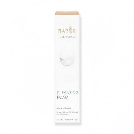 Cleansing Foam Babor 3 CocoCrem