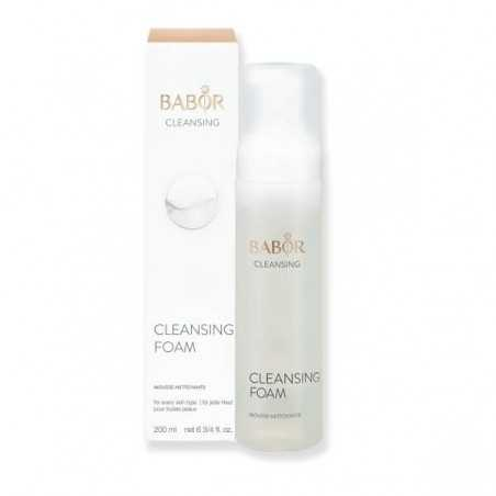 Cleansing Foam Babor 2 CocoCrem