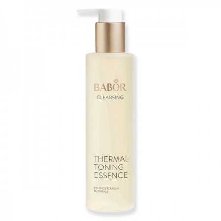 Thermal Toning Essence Cleansing Babor 1 CocoCrem