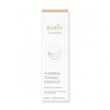 Thermal Toning Essence Cleansing Babor 3 CocoCrem