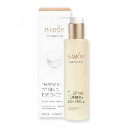 Thermal Toning Essence Cleansing Babor 2 CocoCrem