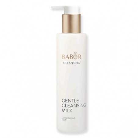 Gentle Cleansing Milk Cleansing Babor 1 CocoCrem