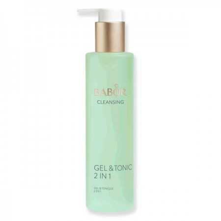 Gel & Tonic 2 in 1 Cleansing Babor 1 CocoCrem