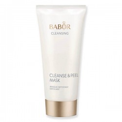Cleanse & Peel Mask Cleansing Babor 1 CocoCrem