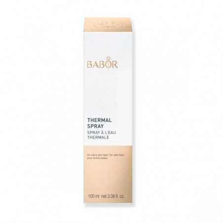 Thermal Spray Cleansing Babor 3 CocoCrem