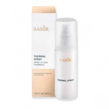 Thermal Spray Cleansing Babor 2 CocoCrem