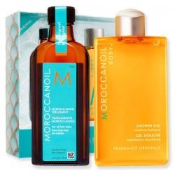 Treatment Light Moroccanoil Summer Promotion 1 CocoCrem