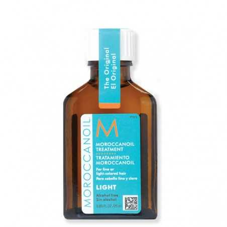 Treatment Light 25ml Moroccanoil Cococrem