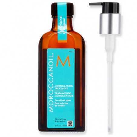 Treatment 100ml Moroccanoil Cococrem