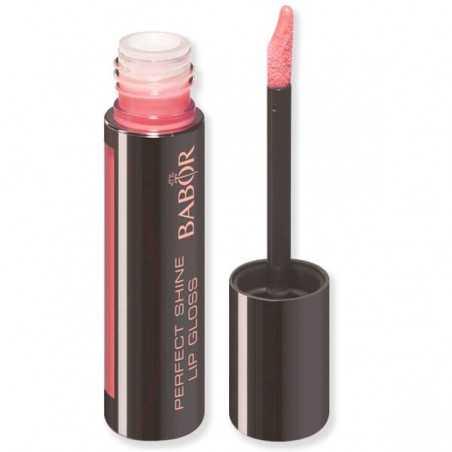 Perfect Shine Lip Gloss 04 Cinderella Pink Babor cococrem