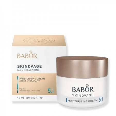 Minitalla Moisturizing Cream Skinovage Babor cococrem